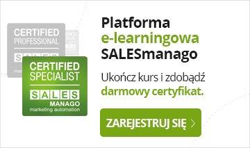 Platforma Elearningowa SALESmanago