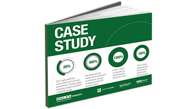 SALESmanago Marketing Automation Case Study