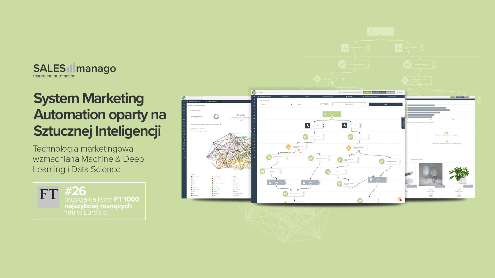 2714020cf10dae Praca – Marketing Automation & E-mail Marketing | SALESmanago